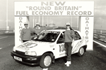 FUELAcademy - Fuel Economy Specialists | World and National Driving Records